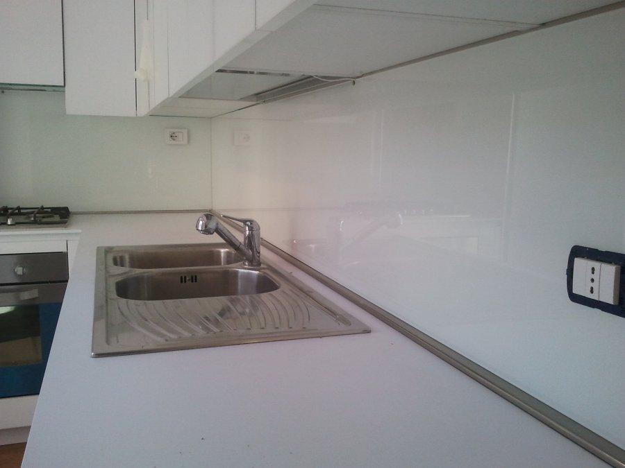 Schienale cucina 46 47 lavorazioni da interno - Schienale cucina in vetro temperato ...